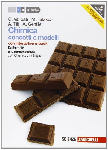zanichelli editore zanichelli editore chemistry concepts and models 1