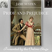 Pride and Prejudice Audiobook by Jane Austen Narrated by Libby Stephenson, Elizabeth Chambers, Ben Lindsey-Clark, Linda Barrans, Andrew Coleman, Amanda Friday, Andy Harrington