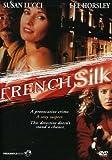 French Silk [DVD] [1993] [Region 1] [US Import] [NTSC]