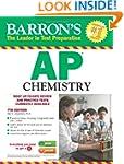 Barron's AP Chemistry, 7th Edition