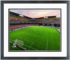 DC United RFK Stadium MLS Photo (Size: 12.5 x 15.5) Framed by MLS