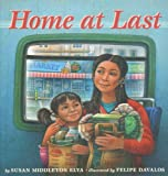 img - for Home at Last book / textbook / text book