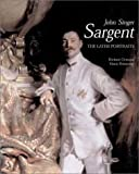 John Singer Sargent: The Later Portraits (0300098065) by Ormond, Richard