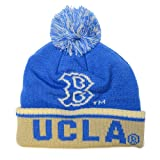 UCLA Bruins Adidas 2013 Originals Knit Hat With Pom at Amazon.com