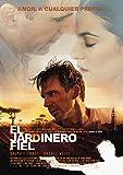 El jardinero fiel [Blu-ray]