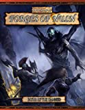Forges of Nuln: Paths of the Damned (Warhammer Fantasy Rolesplay)(Robert J. Schwalb)