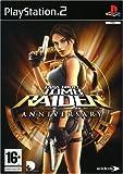 echange, troc Lara Croft Tomb Raider Anniversary