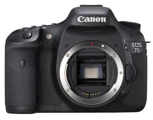 Canon デジタル一眼レフカメラ EOS 7D ボディ EOS7D