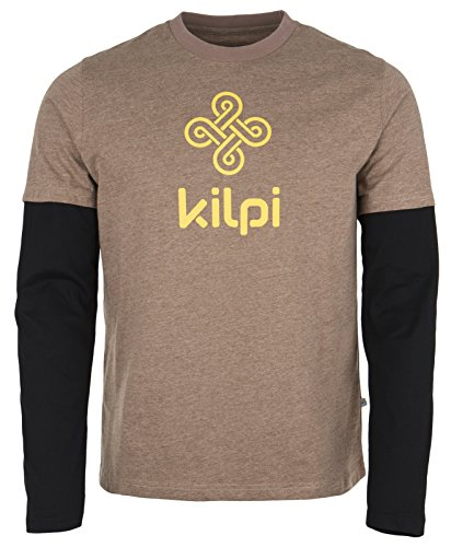 Oxbow Icylogols - T-shirt a maniche lunghe da uomo