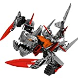 LEGO Hero Factory 6216: Jawblade