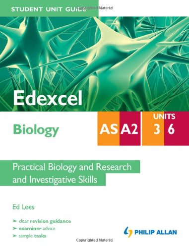 Edexcel A2 Biology Coursework - The Student Room