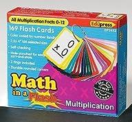 Edupress Math In A Flash Multiplicati…