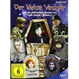 Der kleine Vampir - Die komplette Serie (4 DVDs)von &#34;Joel Dacks&#34;