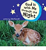 img - for God Is With Me Through The Night book / textbook / text book