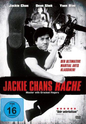 Jackie Chans Rache