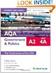 AQA A2 Government & Politics Student...