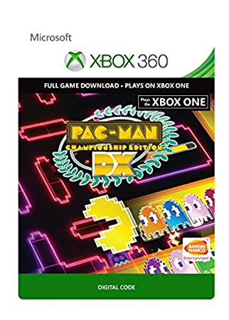 Pac-Man CE DX+ - Xbox 360 [Digital Code]