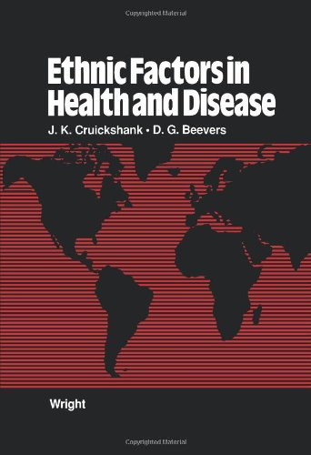 Ethnic Factors In Health And Disease