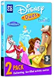 Disney Duos - Princess Duo (PC CD)