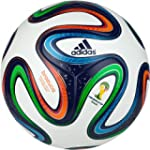 Adidas Brazuca Top Replique Fu�ball,...