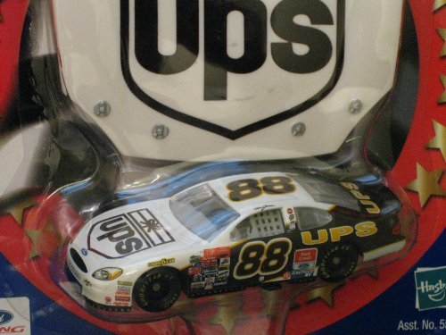 Winner's Circle Race Hood Collection UPS Dale Jarrett #88 Ford Taurus - 1