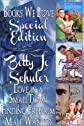 Betty Jo Schuler Holiday Trilogy