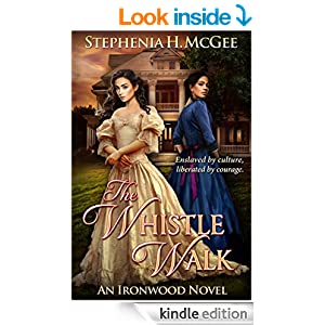 Book Review for The Whistle Walk