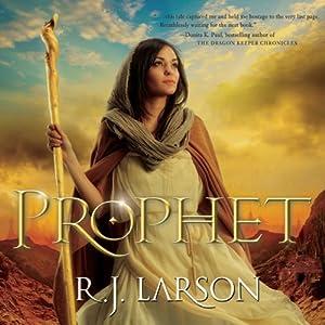 Prophet | [R.J. Larson]