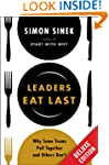 Leaders Eat Last Deluxe: Why Some Tea...