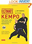 Ultimate Kempo: The Spirit and Techni...