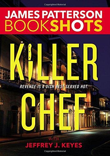 Killer Chef (BookShots)