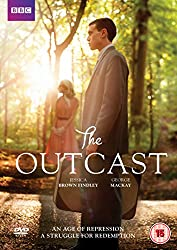 The Outcast [DVD]