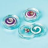 Disney Frozen Lip Gloss (12)