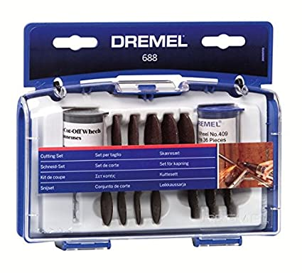 Dremel 2615.068.8JA-081 Cutting Set