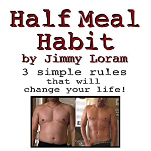Half Meal Habit Audiobook