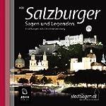 Salzburger Sagen und Legenden: Stadts...