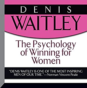 The Psychology of Winning for Women Audiobook