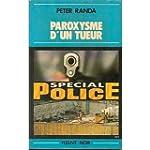Paroxysme d'un tueur (Sp�cial police)