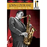 Jazz Icons - John Coltrane - Live In '60, '61 And '65 [2007] [DVD]by John Coltrane