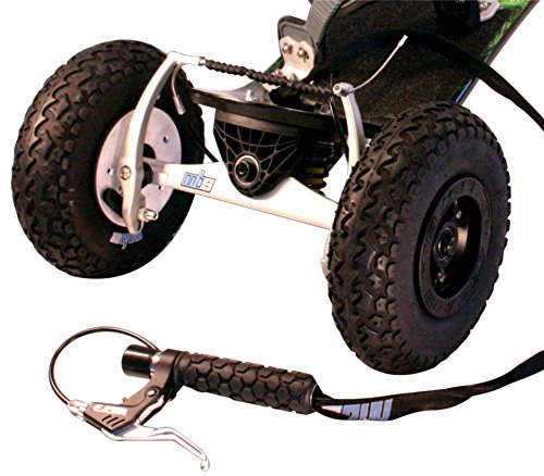 MBS V5 Aluminum Mountainboard Brake System