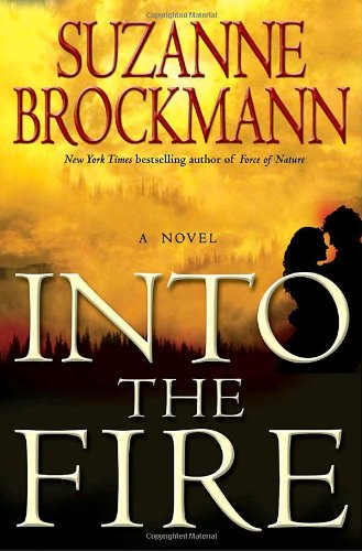 Image of Into the Fire (Troubleshooters, Book 13)