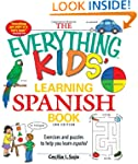 The Everything Kids' Learning Spanish...