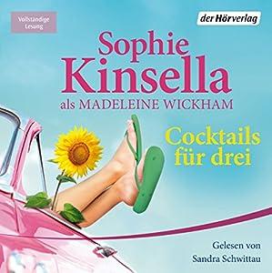 Cocktails für drei Hörbuch
