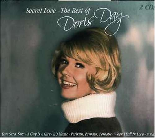 Doris Day - Secret Love - Zortam Music