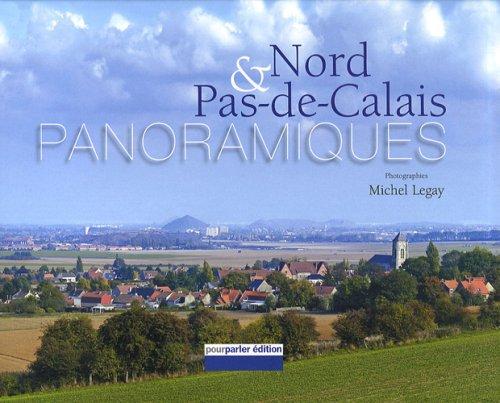 Nord & Pas-de-Calais panoramiques