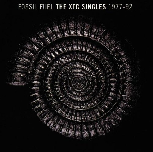 Fossil Fuel: The XTC Singles 1977-1992 (Best Of Fuel compare prices)
