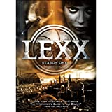 LEXX Season One (DVD)