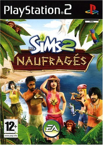 Les Sims 2: Naufrages