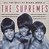 echange, troc Diana Ross & The Supremes - All The Best