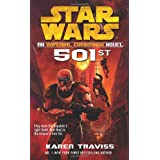 Star Wars: Imperial Commando: 501stby Karen Traviss